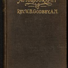 Autobiography of Rev. W.B. Godbey