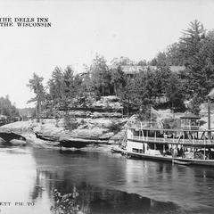 Apollo No. 1 (Excursion boat, 1898-1931)