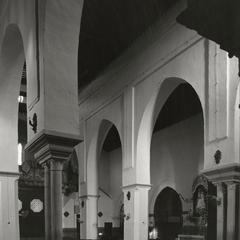 Santa María de Sanlúcar la Mayor