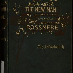 The new man at Rossmere