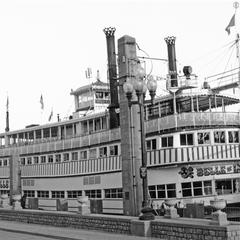 Belle of Louisville (Excursion boat, 1962-)