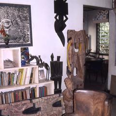 Agbo Folarin's house