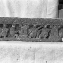 NG278, Figured Relief