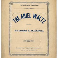 Ariel waltz