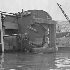 Clairton (Towboat, 1919-1952)