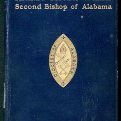 Richard Hooker Wilmer, second bishop of Alabama