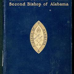 Richard Hooker Wilmer, second bishop of Alabama