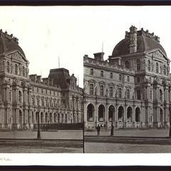 Nouveau Louvre