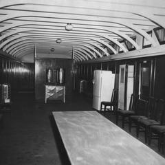 Interior, Unidentified