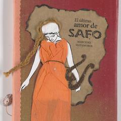 El último amor de Safo