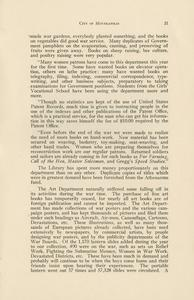 Page 25 - Report of the librarian - Twenty-eighth and twenty-ninth annual reports of the Minneapolis Public Library, 1917-1918 28th/29th [1919?]