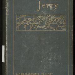 Jerry : a novel