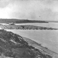 Buckeye (Rafter/Towboat, 1868-1890)
