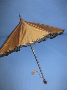 Two-layered umbrella