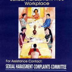 Towards a Sexual Harassment Free Workplace