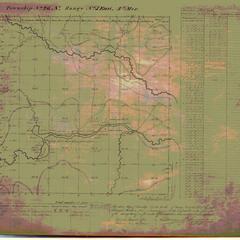 [Public Land Survey System map: Wisconsin Township 26 North, Range 05 East]