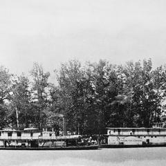 Little Clyde (Towboat, 1894-?)