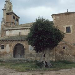 San Ginés de Rejas de San Esteban