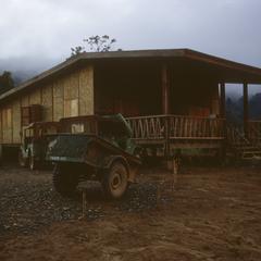International Voluntary Services house