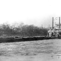 D. T. Lane (Towboat, 1908-1937)