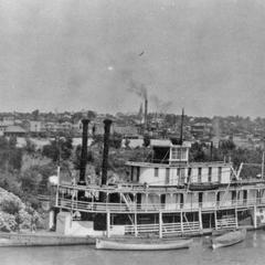 Illinois (Packet/towboat, 1901-1930)