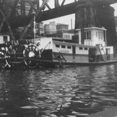 Criterion (Towboat)
