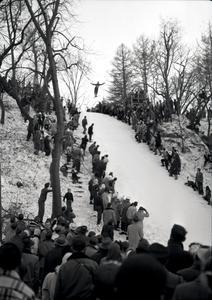Ski meet