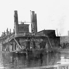 Fallie (Towboat, 1894-1921)