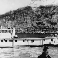 Dixie (Towboat/Excursion boat, 1937- )