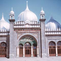Mosque in Nairobi