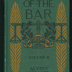 Classics of the bar : stories of the world's great jury trials and a compilation of forensic masterpieces
