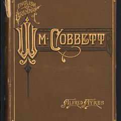 The English grammar of William Cobbett