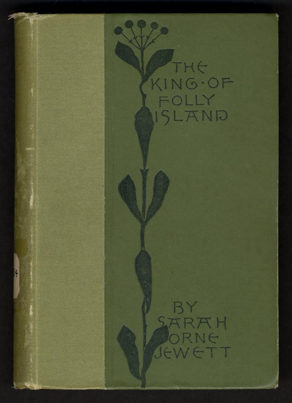 The king of Folly Island and other people (1 of 2)