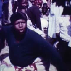 Female storytellers performing