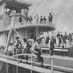 Oakland (Towboat, 1872-1914)