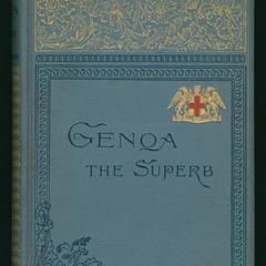 Genoa the superb : the city of Columbus