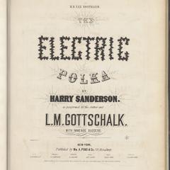 Electric polka