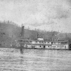 Ida Budd (Towboat, 189?-1897)
