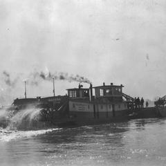 Wapema (Towboat, 1934)