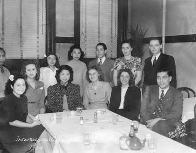 International Club Group