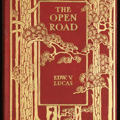 The Open road : a little book for wayfarers