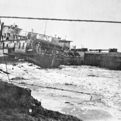 Curly (Towboat, ca. 1940)