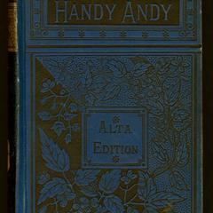 Handy Andy : a tale of Irish life