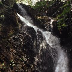 Erin waterfall
