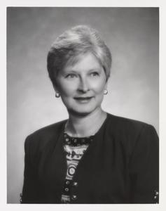 Dr. Jane Crisler, Dean