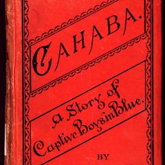 Cahaba : a story of captive boys in blue