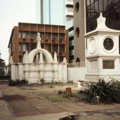 Chief Taiwo memorial