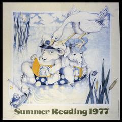 Summer reading 1977