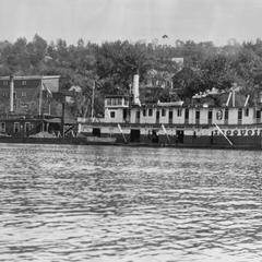 Iroquois (Towboat, 1912-1941)