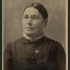 Mrs. Gilbert Vincent
